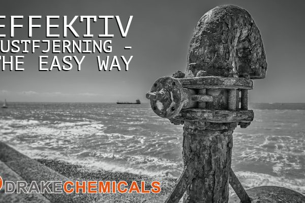 effektiv rustfjerning the easy way
